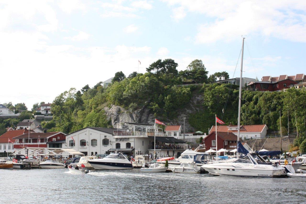Sjøloftet-havn